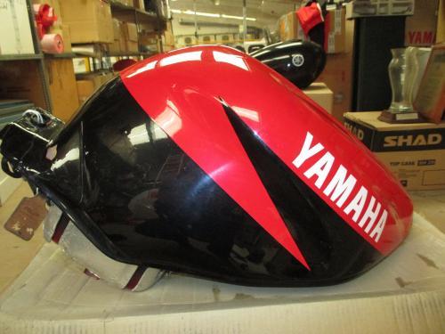 Depósito combustible Yamaha Thundercat