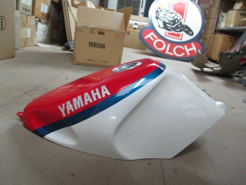Cubredepósito Yamaha FZR 600 93- 95