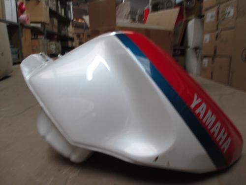 Depósito combustible Yamaha EXUP 1000