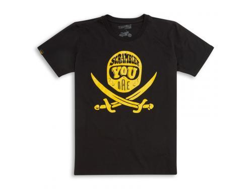 Camiseta Ghost Rider