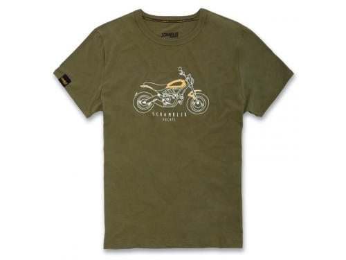 Camiseta Heritage