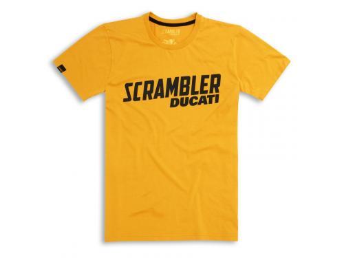 Camiseta Milestone