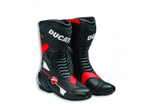 Botas touring Ducati Speed Evo C1 WP