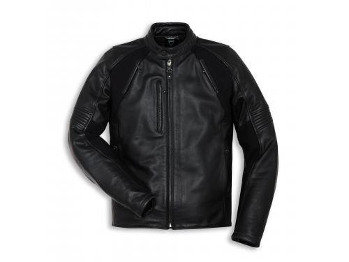 Black Rider - Chaqueta de piel