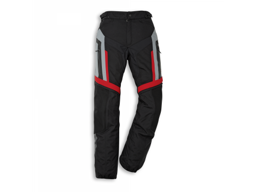Strada C4 - Pantalones de tela
