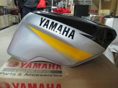 Depósito combustible Yamaha TZR 50RR