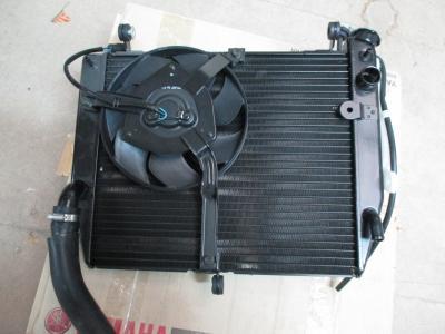 Radiador con manguitos Yamaha R6 2006