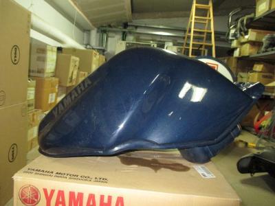 Depósito combustible Yamaha XJ900S