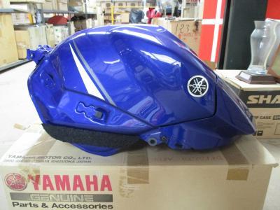 Depósito combustible Yamaha R1 08