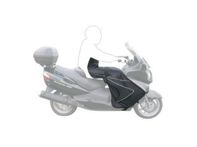 Delantal paralluvia para Suzuki Burgman 650
