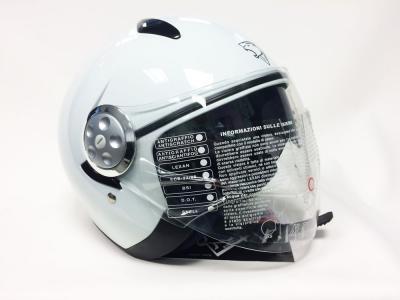 MR313 en color blanco talla M