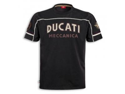 Camiseta Ducati Meccanica