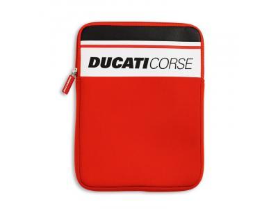Funda I-Pad Ducati Corse