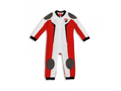 Mono para bebé Ducati Corse