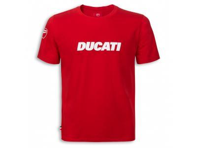 Camiseta Ducatiana 2 Roja