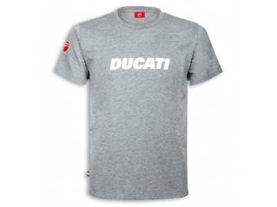 Camiseta Ducatiana 2 gris