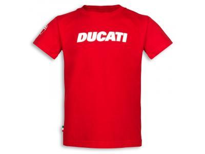 Camiseta Ducatiana niño
