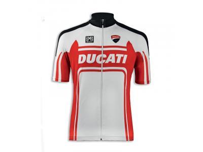 Camiseta de bicicleta Ducati Corse BK-1