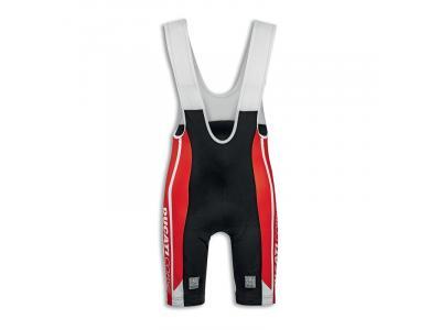 Pantalones cortos para bicicleta Ducati Corse BK-1