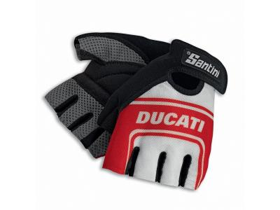 Guantes para bicicleta Ducati Corse BK-1