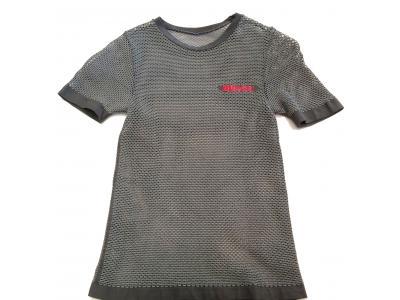 Camiseta Ducati rejilla