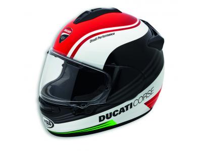 Arai Ducati Corse SBK 3