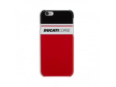 Cover iPhone® 5 Ducati Corse