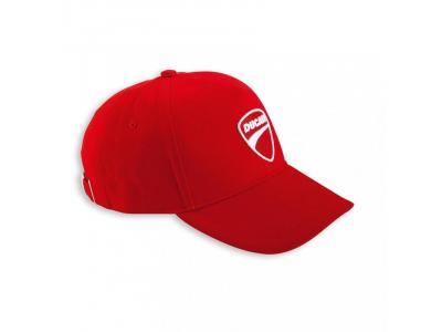 Gorra Company roja