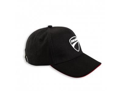 Gorra Company negra