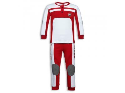 Pijama Ducati Corse para niño