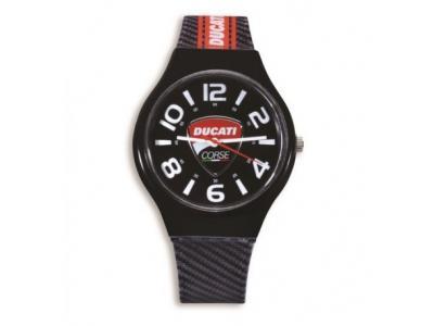 Reloj de cuarzo Ducati Corse Fan