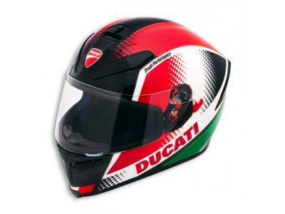 Casco Ducati AGV Peak V3