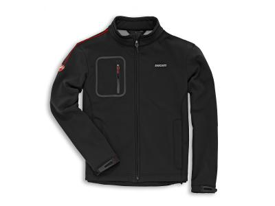 Chaqueta Ducati Windproff