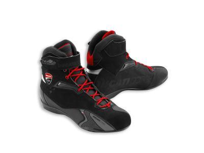 Botas técnicas cortas Ducati Corse City