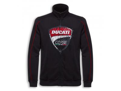 Sudadera Ducati Corse Sketch