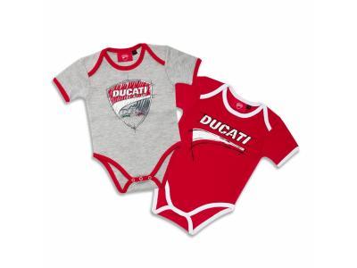 Body Set Ducati Racing