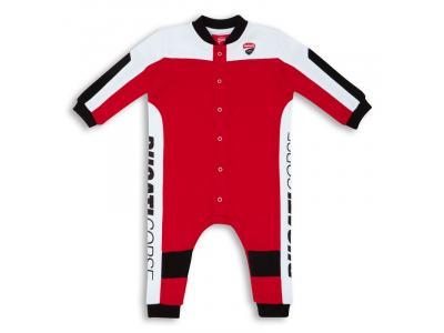 Mono para bebé Ducati Racing