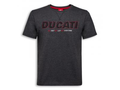 Camiseta Ducati Overland