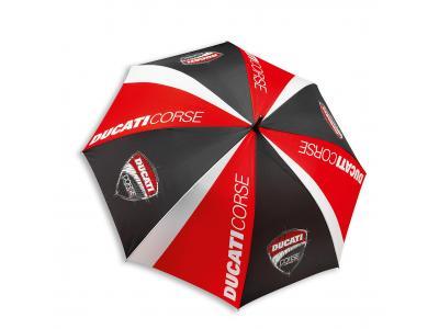 Paraguas Ducati Corse Sketch