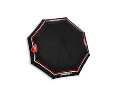 Paraguas Ducati Stripe pocket