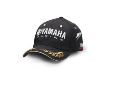 Gorra Yamaha Paddock Laurel