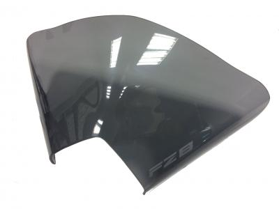 Cúpula ahumada para Yamaha FZ8
