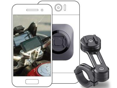 Soporte Smartphone Kit Moto Bundle Sp Connect Universal