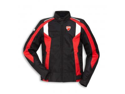 Chaqueta Ducati Speed Tex