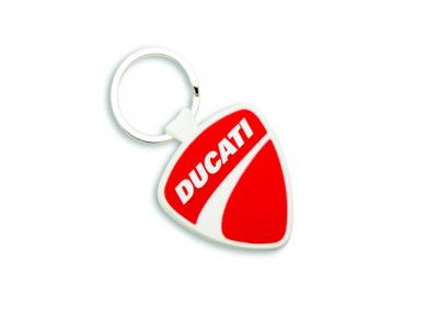 Llavero Ducati Company Shield