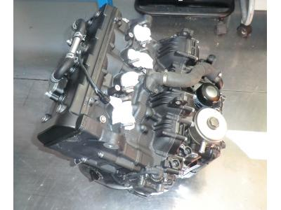 Motor completo R1 2011-2014