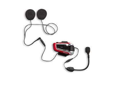 Ducati Communication System V2 - Sistema de intercomunicación
