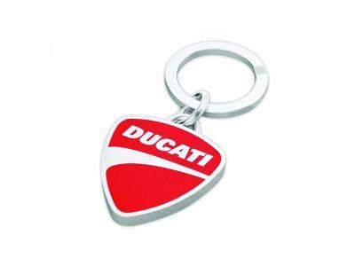 Llavero Delux Ducati Corse