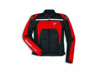 Chaqueta de tela Ducati Corse Tex Summer C2