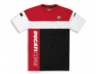 Camiseta DC Track